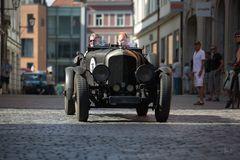 Regensburg Classic Rallye 2013