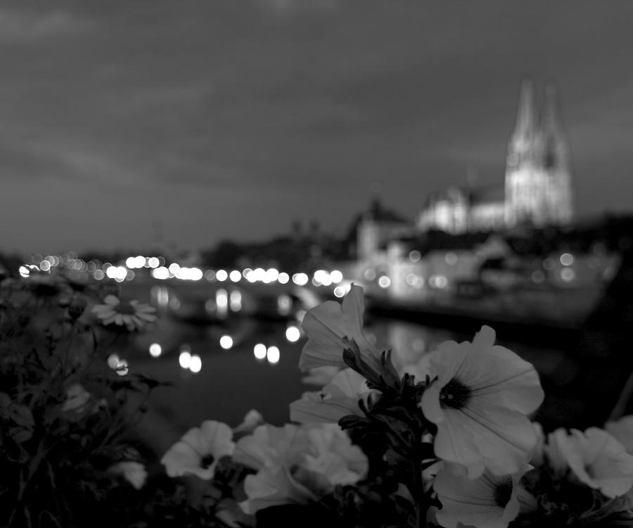 Regensburg - mal etwas anders