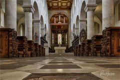 Regensburg St. Jakob