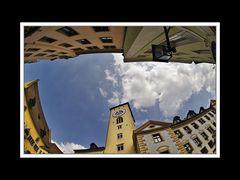 Regensburg, Stadt der Türme 12