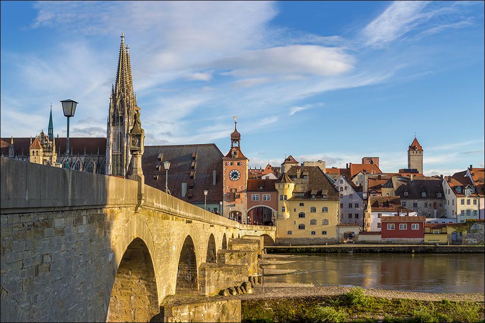 Fotos Regensburg