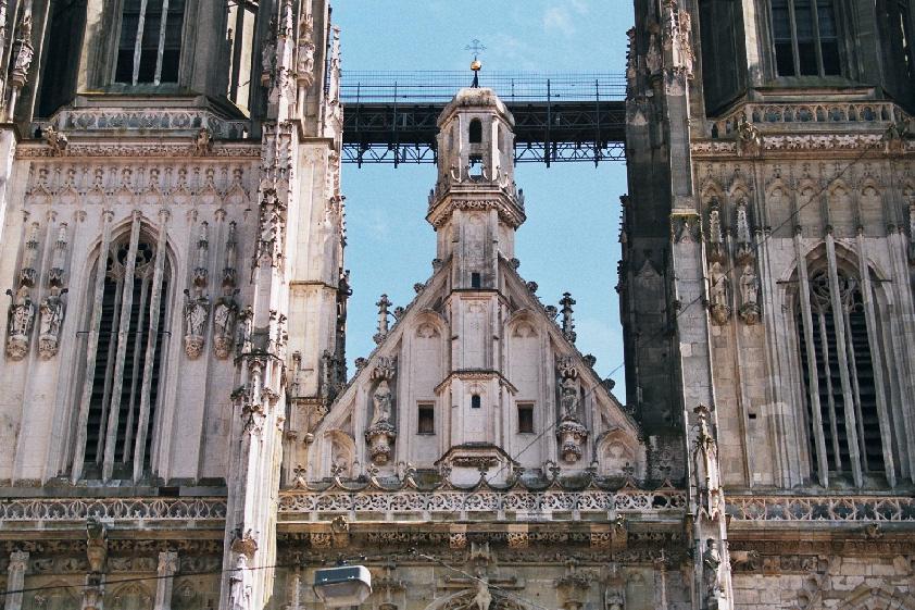 Regensburger Dom #1