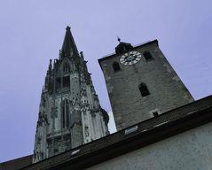Regensburger Türme