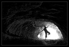 - Regensteiner Sandsteinhöhlen 2 -