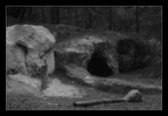 - Regensteiner Sandsteinhöhlen 3 -