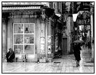 Regentag in Split