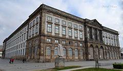 Regents of the University of Porto/Portugal / Reitoria da Universidade do Porto/Portugal
