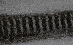 Regenwasserspiegelband