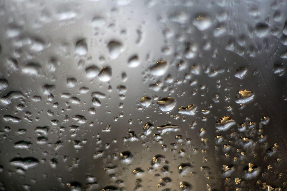Regenwetter App
