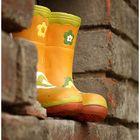 Regenzeit - Stiefelzeit