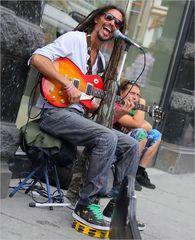 Reggae in Oslo