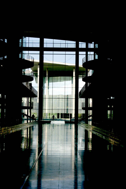Regierungsgebäude Berlin