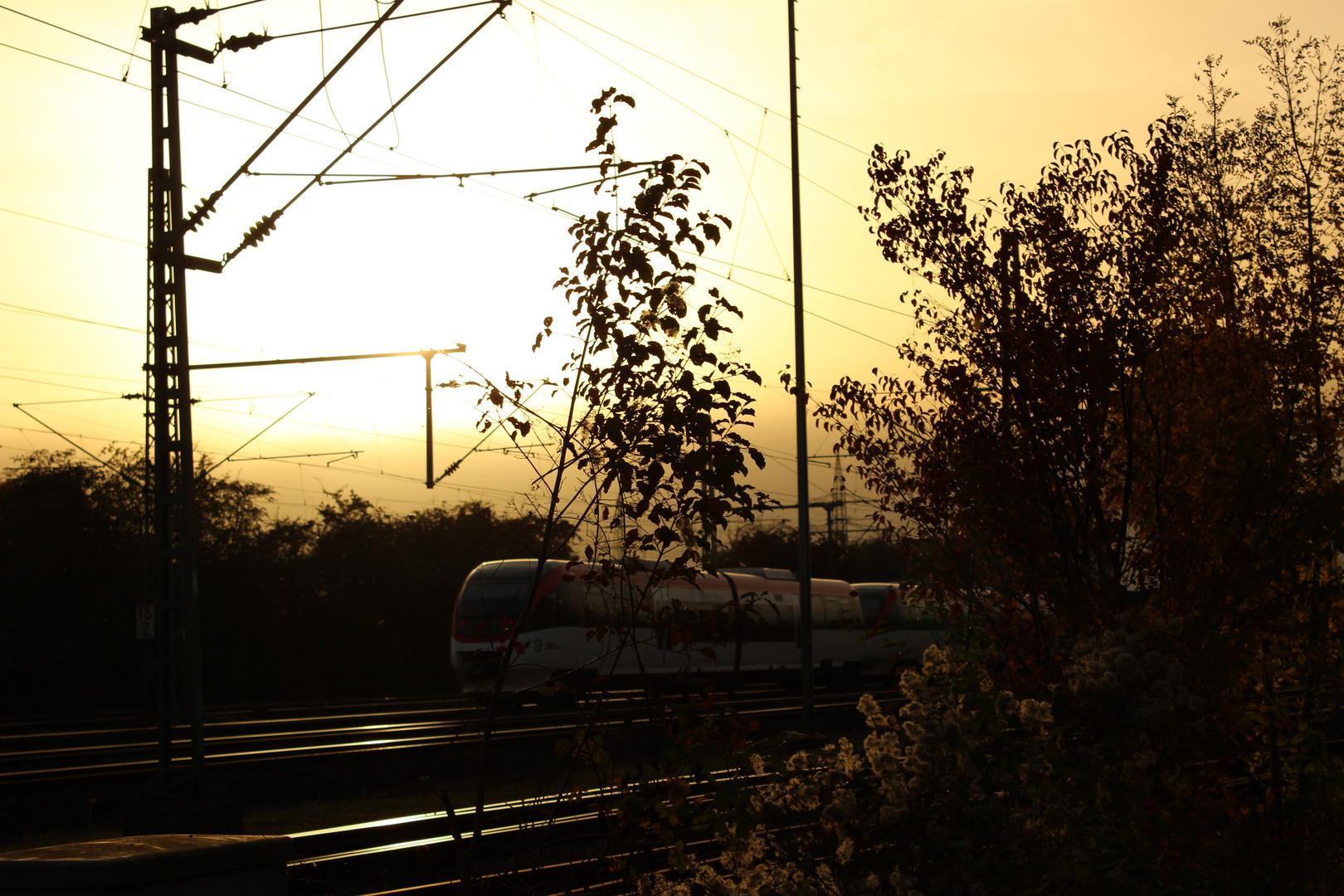 Regio Bahn