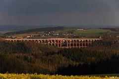 REGIO & Güterzug