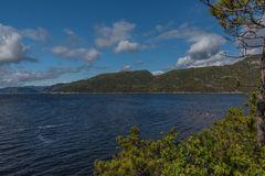 Region Saguenay-Lac-Saint-Jean