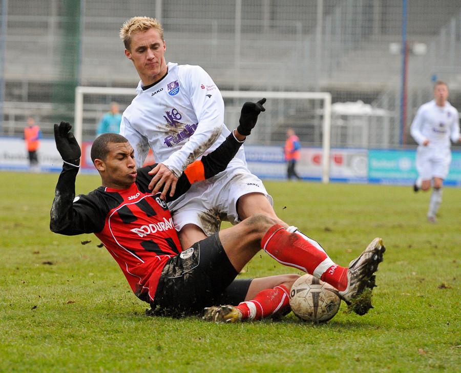 Regionalliga I