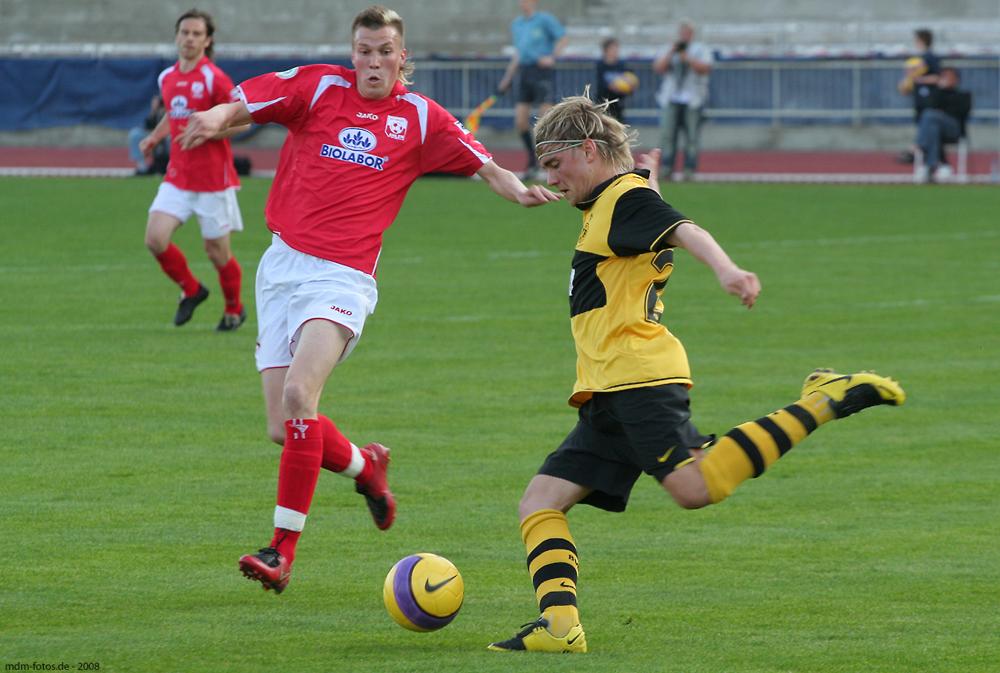 Regionalliga Nord - 34.Spieltag