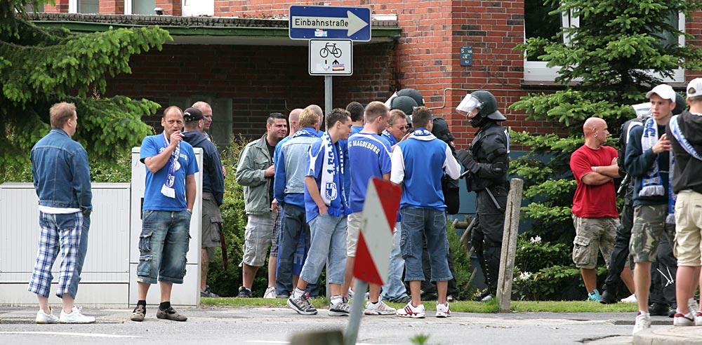 ---regionalliga nord / kickers emden - fc magdeburg (4:2) ---