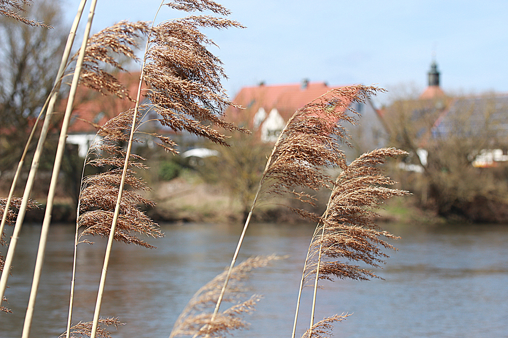Regnitzufer Möhrendorf