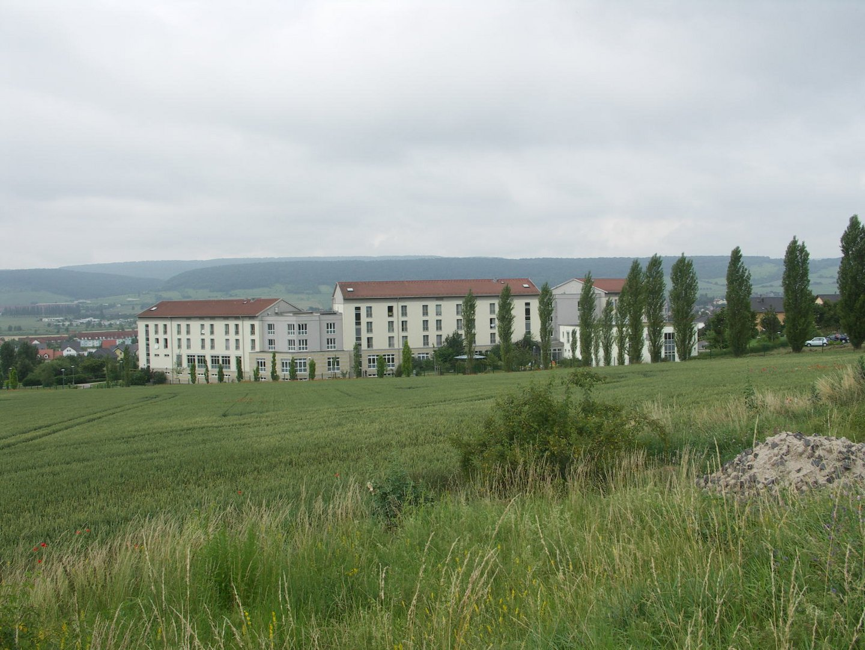 Rehaklinik Bad Frankenhausen