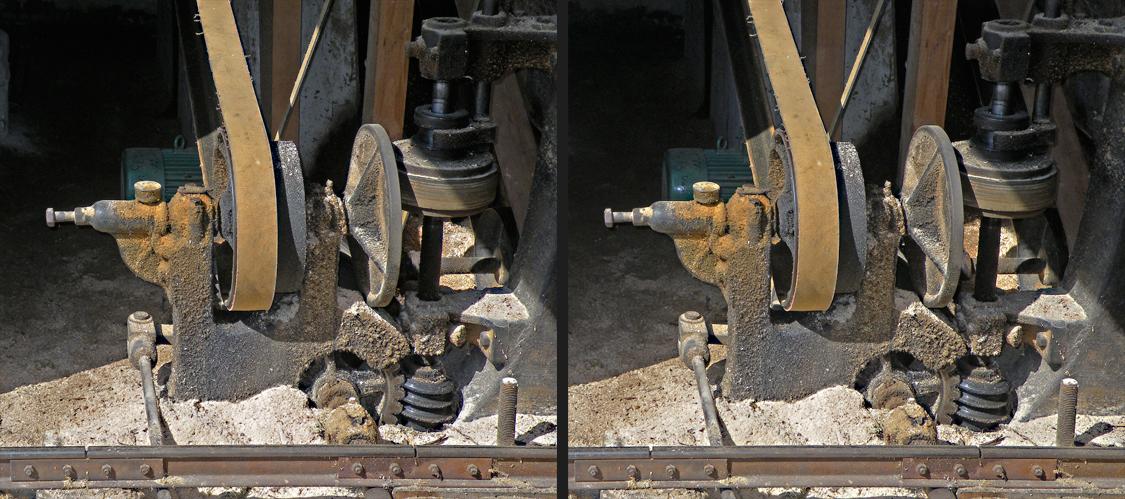 Reibrad-Getriebe