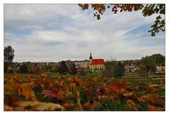 Reichenbach im Herbstkleid 2