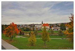 Reichenbach im Herbstkleid 3