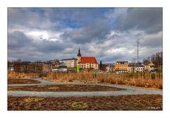 Reichenbach im Vogtland