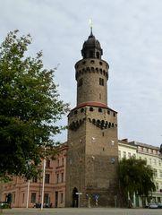 Reichenbacher Turm am Obermarkt in Görlitz