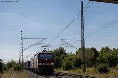 Reichsbahnfeeling