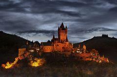 Reichsburg   Cochem - Mosel