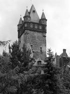 Reichsburg zu Cochem