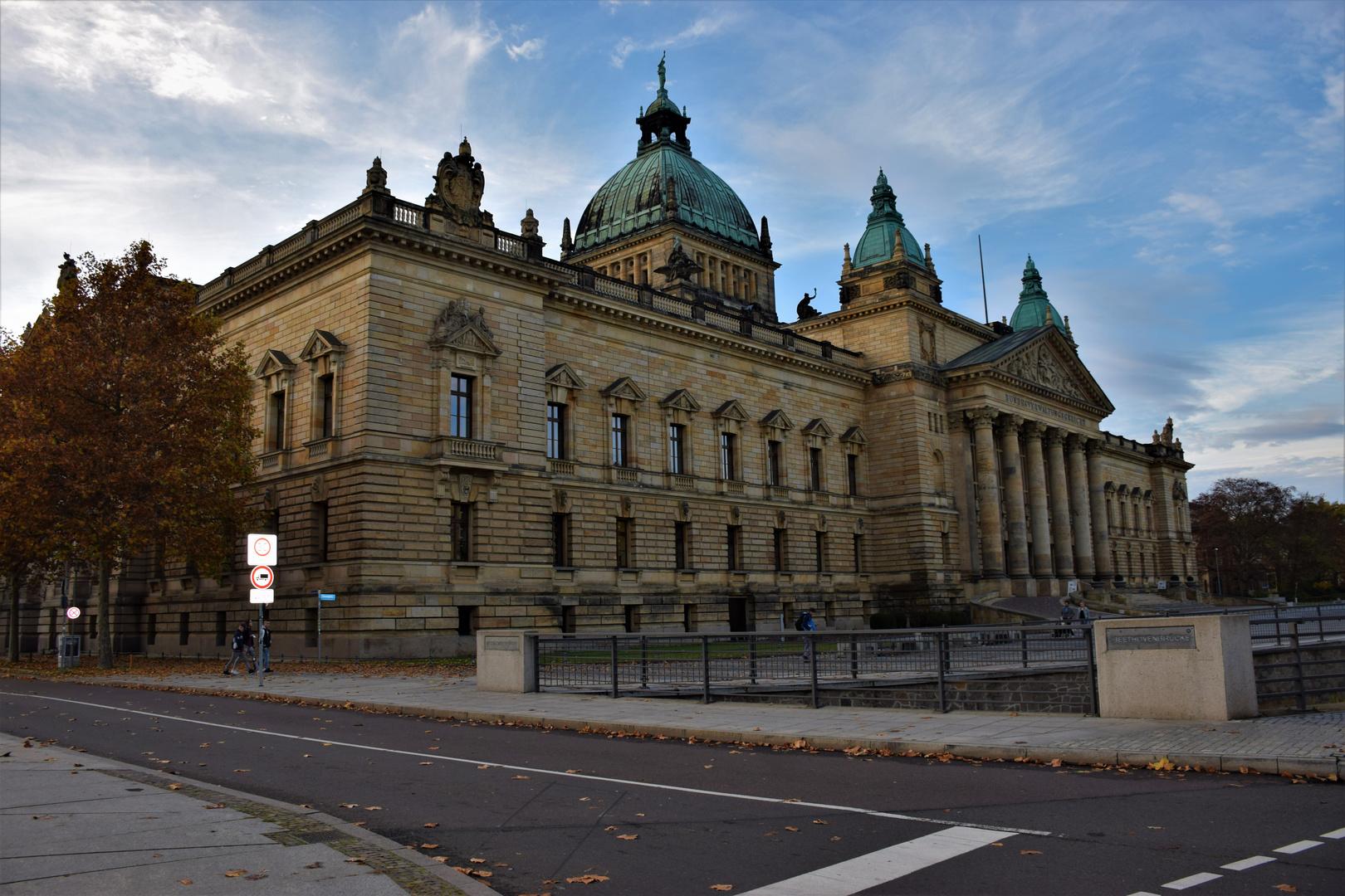 Reichsgericht Leipzig