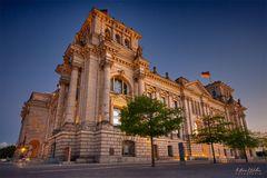 Reichstag 22