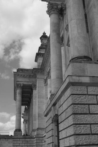 Reichstag, Berlin 2005