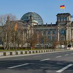 Reichstag Berlin Mitte