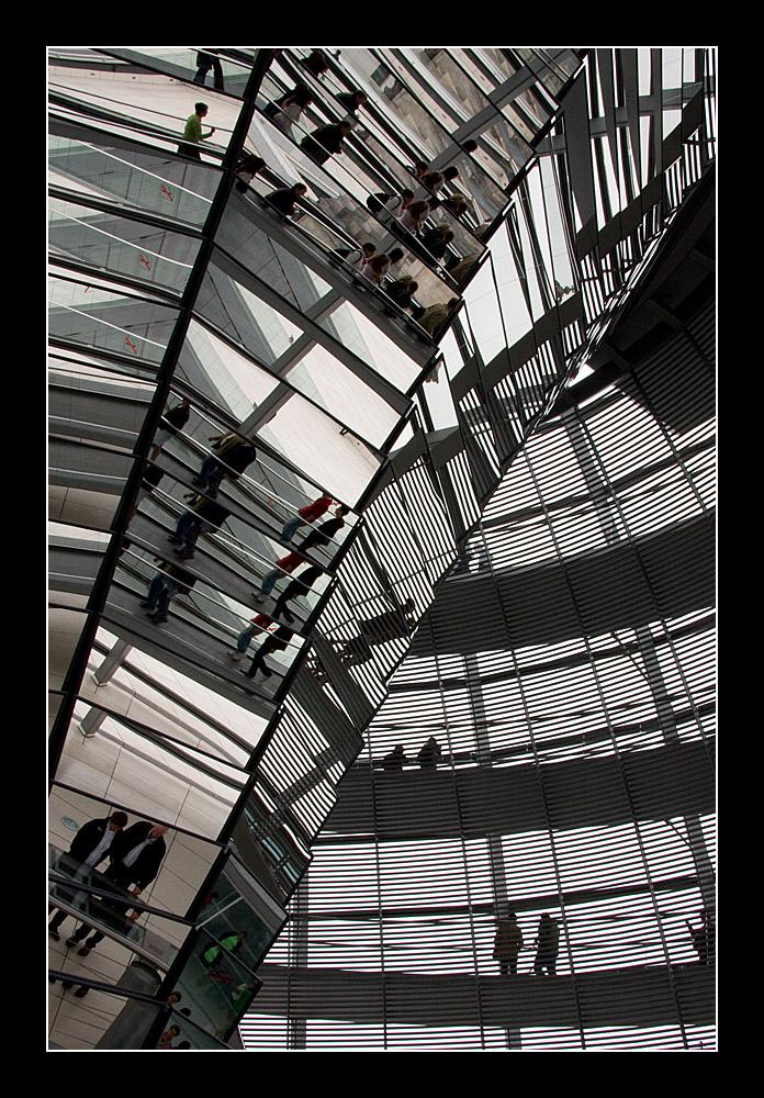 Reichstag-Kuppel