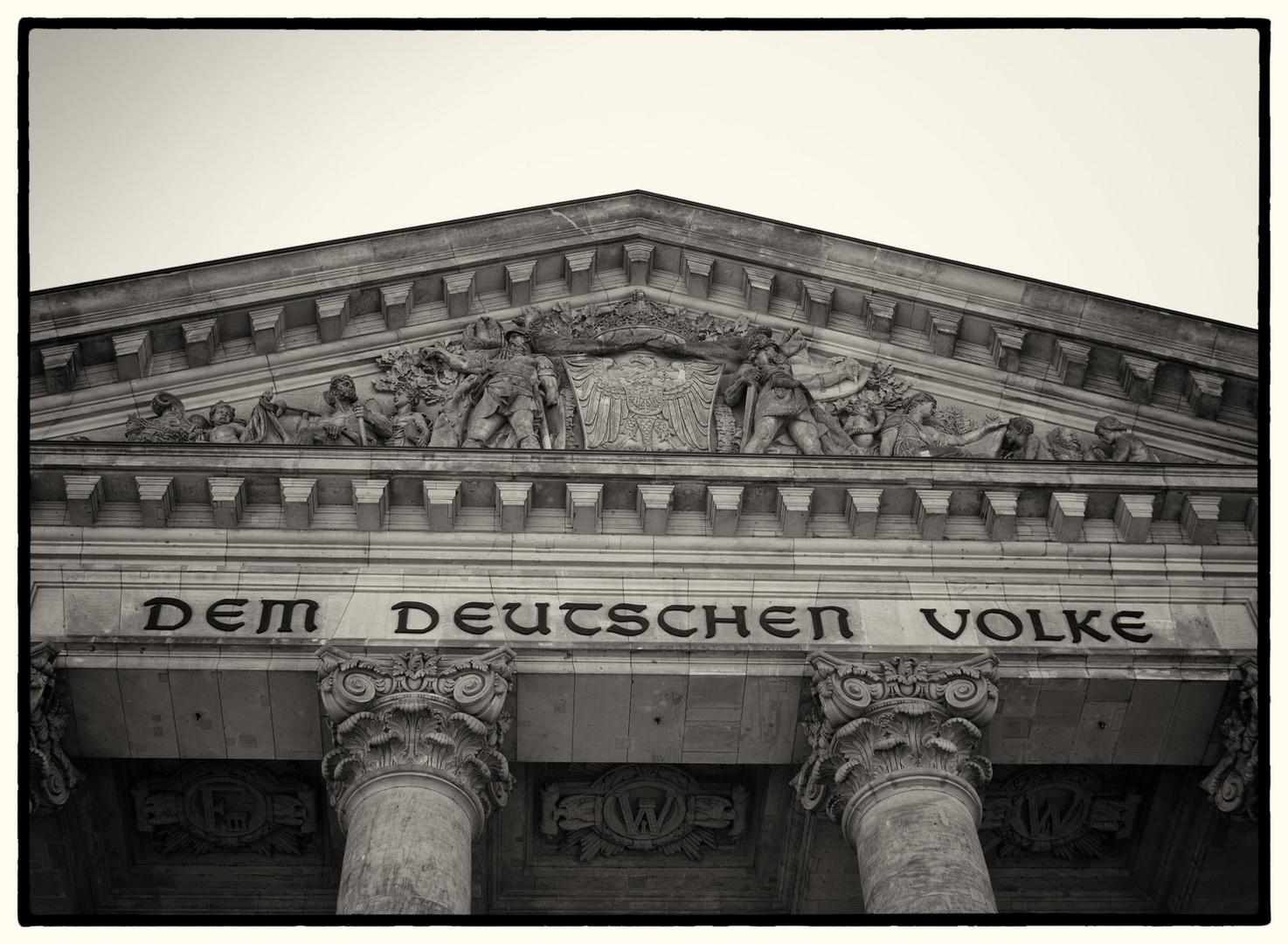 Reichstags