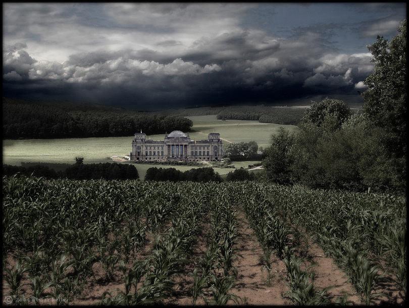 Reichstags-Farm