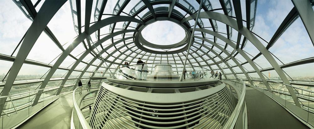 Reichstagskuppel (1)