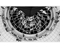 ~ Reichstagskuppel ~