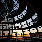 Reichstagskuppel III