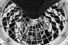 Reichstagskuppelspiegel