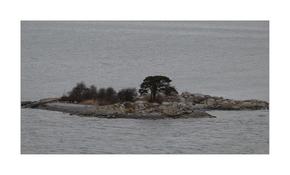 """""""Reif für die Insel"""""""