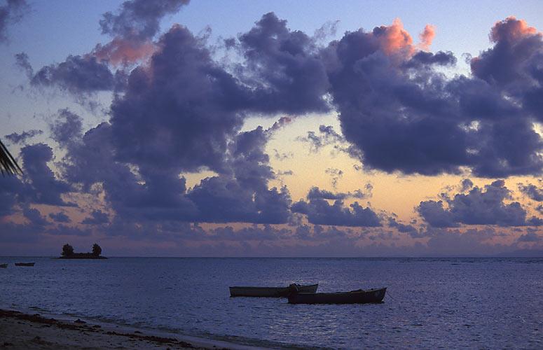 Reif für die Insel IX