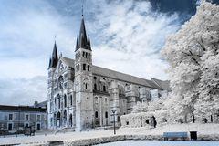 Reims St Remi