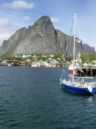 Reine in Norwegen - Lofoten