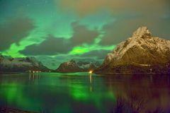 Reine (Norwegen)