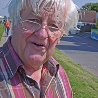 Reinhard Wester