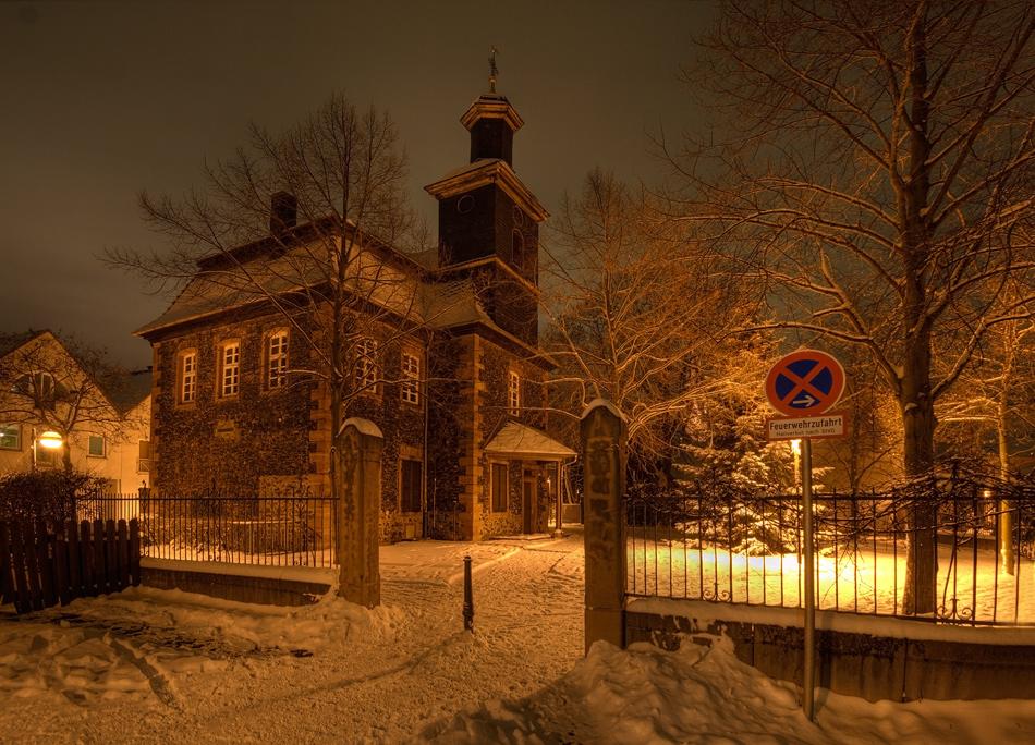 Reinhardskirche II